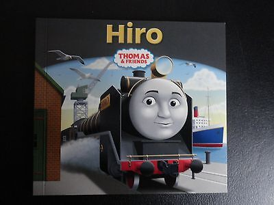 Thomas The Tank Engine & Friends - Book 61 : Hiro - Birthday Gift