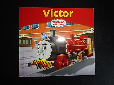 Thomas The Tank Engine & Friends - Book 63 : Victor - Birthday Gift