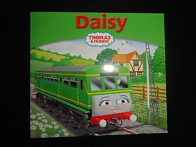 Thomas The Tank Engine & Friends - Book 29 : Daisy - Birthday Gift