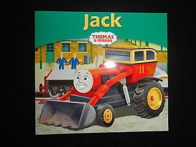Thomas The Tank Engine & Friends - Book 33 : Jack - Birthday Gift