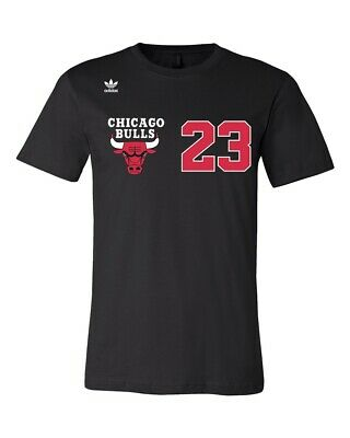 Michael Jordan Chicago Bulls #23 Jersey player shirt