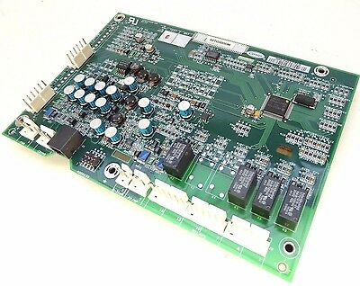 Carrier  50TG500596   Chiller Control Board  CEPL130459-01