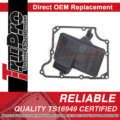 Trupro Transmission Filter Service Kit For VOLVO C70 COUPE CONVERTIBLE 99-01
