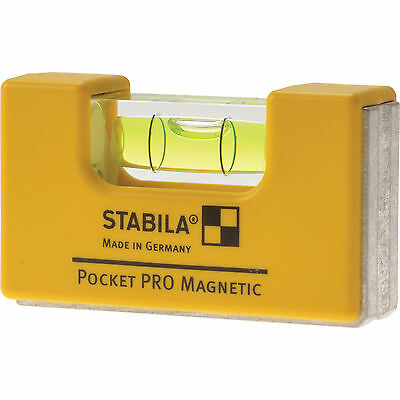 Stabila Pocket Pro Spirit Level