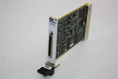 National Instruments PXI NI PXI-6713 Analog Output PCB High Speed 8 Channel