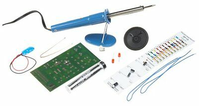 Learn to Solder Kit Recycling Soda Can Green Science STEM Solar Energy Robotics