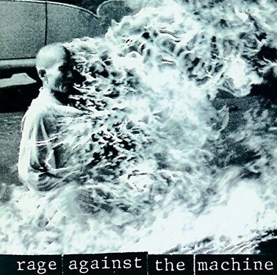 Rage Against the Mac - Rage Against the Machine [New Vinyl LP] UK - Import