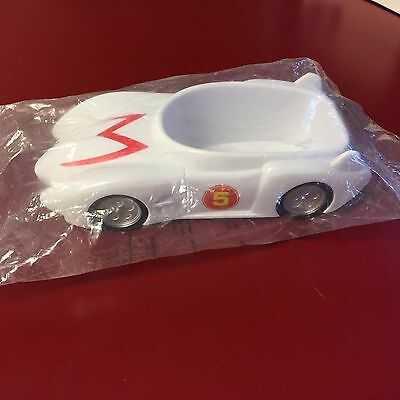 speed racer mach 5 Snack/ Cereal  Bowl