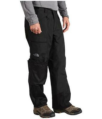 New The North Face Gore Tex Mountain Light Pant Waterproof Black Authentic XL