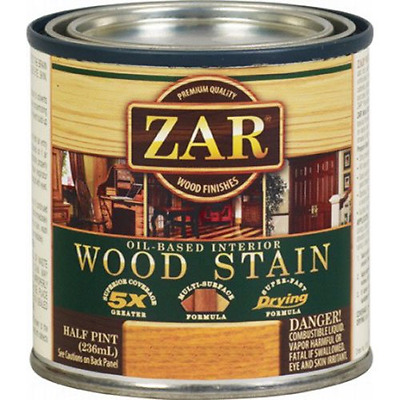 ZAR 12406 Wood Stain, Rosewood