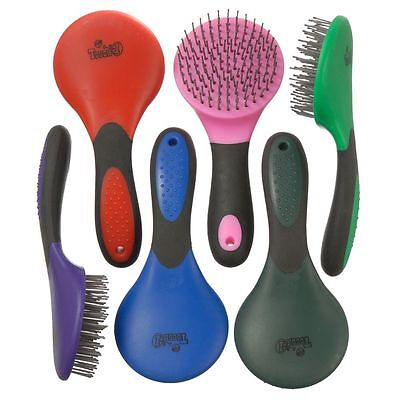 Tough-1 Great Grip Mane & Tail Brush 6 Pack