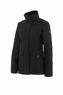 Noble Outfitters Evolution Insulated Jacket Black Small