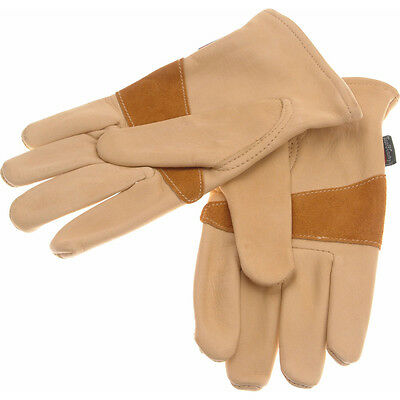 Town & Country Elite Leather Ladies Gloves One Size
