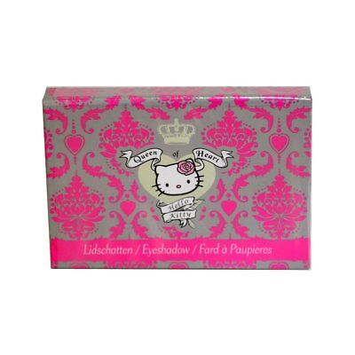 Hello Kitty set trucchi linea Queen Heart