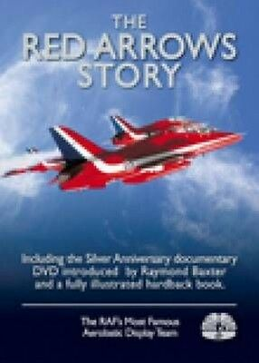 Red Arrows Story by Peter R. March Book & Merchandise Book