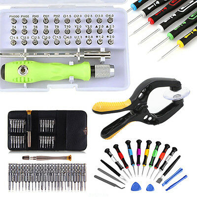 Screw Driver Mobile Phone/Laptop/Notebook/Computer Repair Tool Set SN