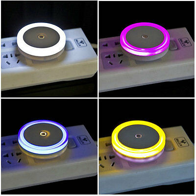 Potable Convenient Smart Sensor Light in Bed Room LED Night Sleeping Lamp AU