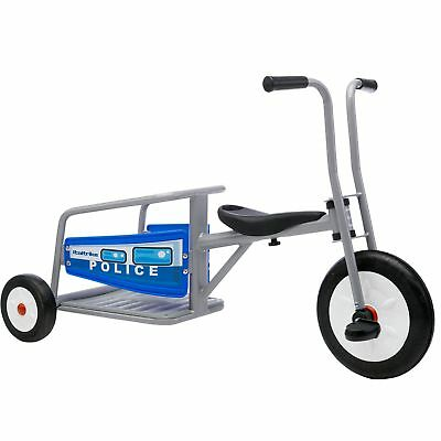 Italtrike Fire Taxi Ambulance Police Tandem Dreirad Tricycle 3 - 6 Jahre Taxi