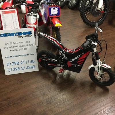 New OSET 12.5 ECO 2019 Model Electric Trials Kids Bike Off Road PX Welcome