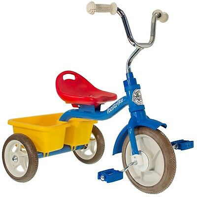 Italtrike Classic Line Transporter Kinder Dreirad Tricycle 2 - 5 Jahre