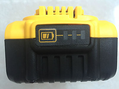 Brand Dewalt Battery Dcb184 18V 5.0Ah Xr Li-Ion Battery