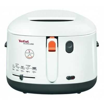 Tefal FF 1631 One Filtra Fritteuse