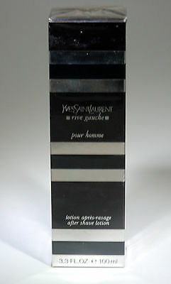 Ysl Rive Gauche Pour Homme After Shave Lotion 100 Ml