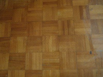 Reclaimed Hardwood Parquet Flooring - Free P&P - Limited Time Offer!