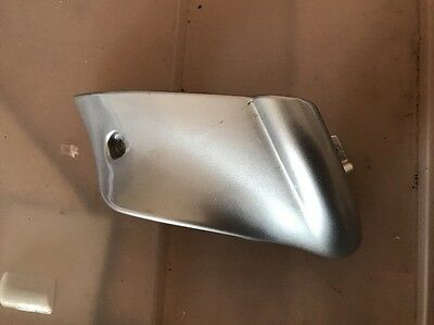 VESPA  GT200 Left Side Fairing Terminal Cover OEM  577473 GTS Models GRANTURISMO