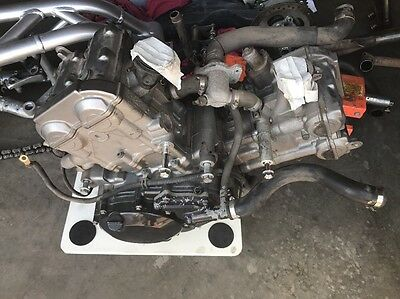 Suzuki Sv650s Motor 2002, 44,000km Runs Perfectly