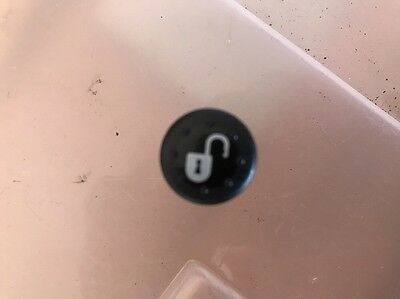 vespa gt200 Seat Release Push Button  Gts200 All Models OEM