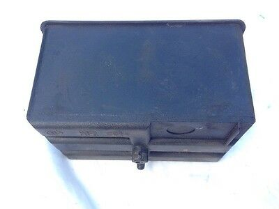 Vespa ET4 Battery Box  Et2 Other Vespas OEM