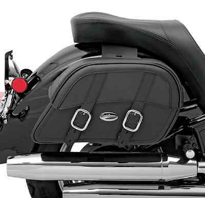 HONDA VT750 SHADOW Lockable Saddlebags/Pannier Bags/ Luggage: S0319