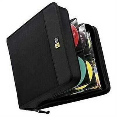 320 Capacity CD Wallet