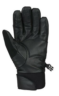 Quiksilver Tr Natural Gloves Guantes