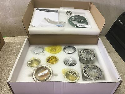 Edwards Bearing Kit, Item# A70501828, New- In Box