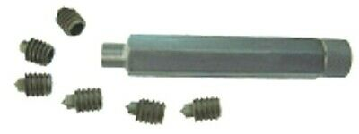 10-32 NF Transfer Screws, Tube Set, 6 screw, China, F1