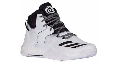 dba694c0f03 NEW ADIDAS D Rose 7 Men s Basketball Shoes Size 14.5 B54137 ND22 ...