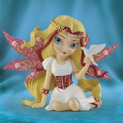 Aphrodite - Goddesses -Jasmine Becket Griffith Fairy Figurines