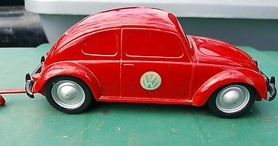 "9"" Columbia Telephone VW328 - 1/19 Scale Volkswagen Beetle Dial Telephone"