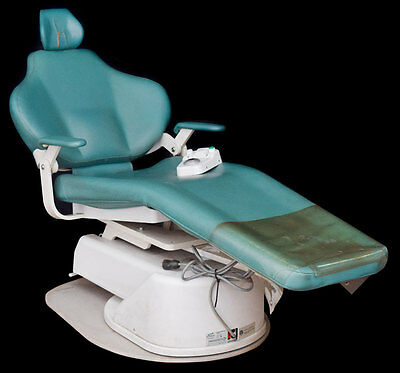 Engle Sequoia 96-340 Medical Dental Motorized Surgical Patient Exam Chair Unit
