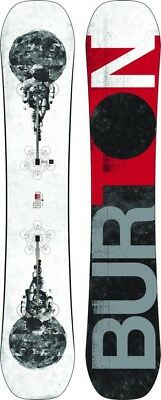 Burton Process Off Axis Mens 2018 Snowboard