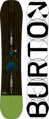 Burton Custom Flying V Mens 2018 Snowboard