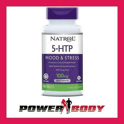 Natrol - 5-HTP Time Release