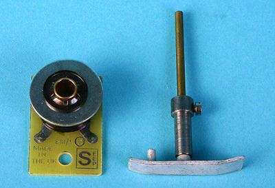 Gaugemaster TLU - OO/HO Gauge Tensionlock Uncoupler - (Model Railways)