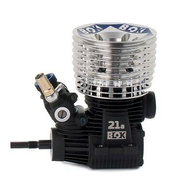 BLOK .21 AP Nitro race engine OS - Truggy / Power