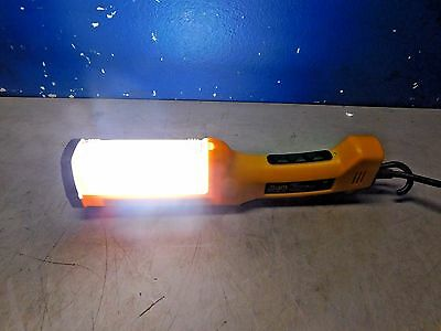 Prolite Fluorescent Mounted Portable Work Light 125 V 26 W 25' Cord QXL-25G
