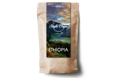 Adore Single Origin - Ethiopia Single Origins