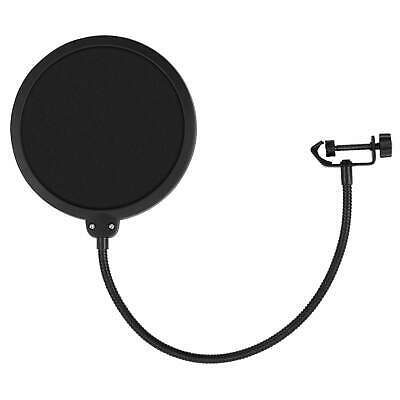 Tiger Professional Studio Microphone Pop Screen with Large 16cm Quality Pop