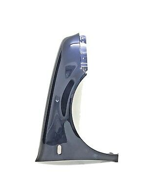 Vw Golf 98-2003 Mk4 New Front Drivers Side Wing Blue Lb5n Paint Code